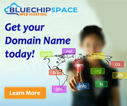 Get your Domain name Today!